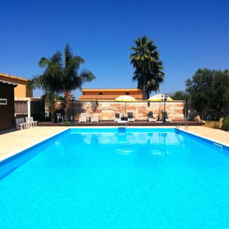 Lovely cottage in Trapani area with shared pool