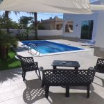 0003 Villa with swimming pool in Triscina