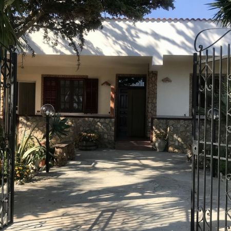 0016 Villa Contrada Fiori Sud - Menfi