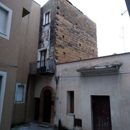 0026 Appartamento Via Teatro - Sambuca