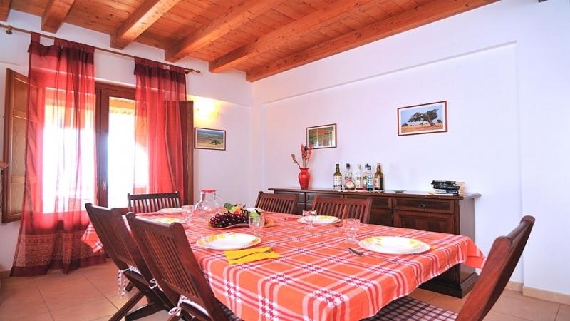 Villa Mamma Annunziata - Scicli (RG)