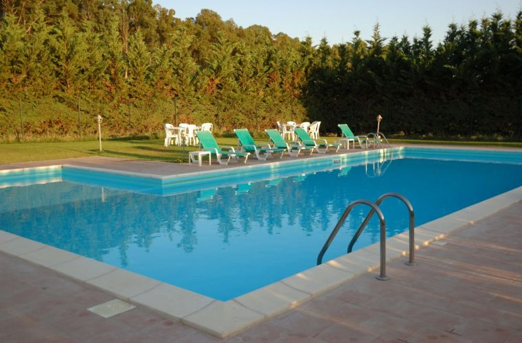 The villa is an elegant property located in the countryside of Trapani, which can comfortably accommodate up to 21 people.