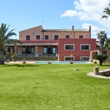 Villa Papiropoli