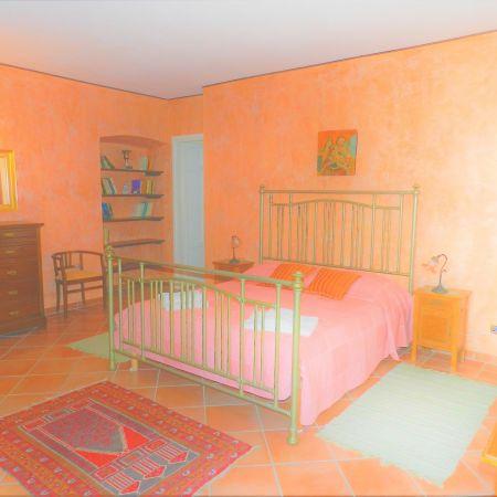 Prestigious bedrooms