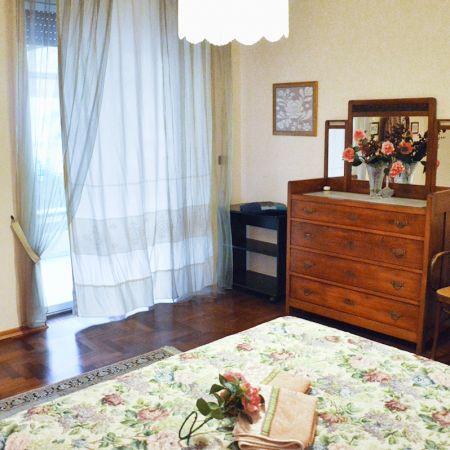 Suite with en-suite