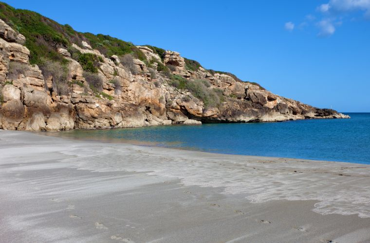 Vendicari: birds, Romans and Greeks settlements and beaches, 20 kms