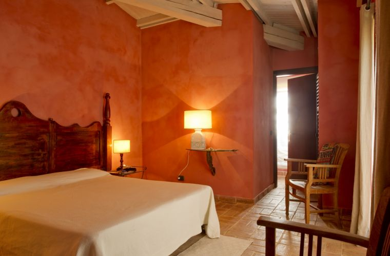 Luxury stay in the southern side of Sicily